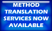 Service Available to Translate to Fast GC Methods Using Hydrogen