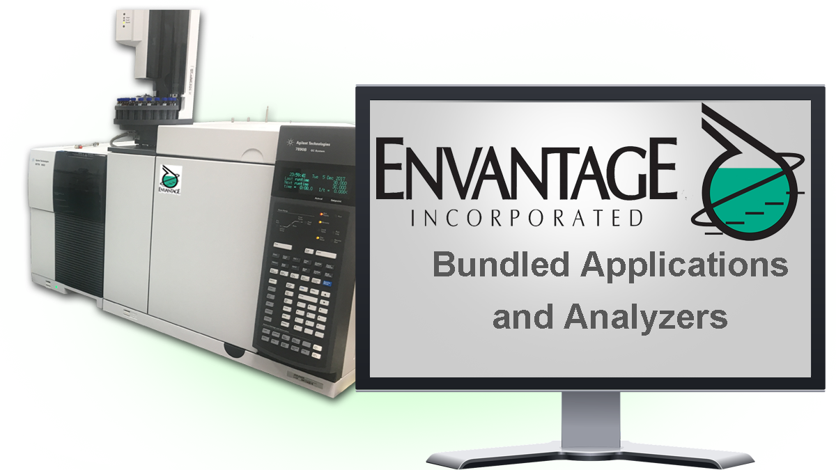 Laboratory Analyzers